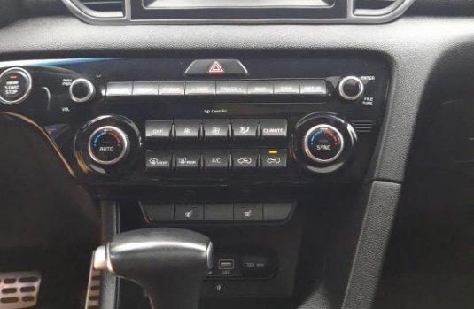 Venta de Kia Sportage 2018 usado Automática a un precio de 399000 en Guadalajara