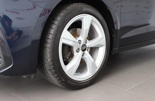 Audi A1 2021 en buena condicción