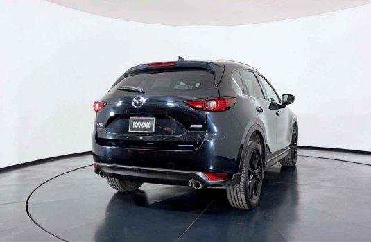 Se pone en venta Mazda CX-5 2019