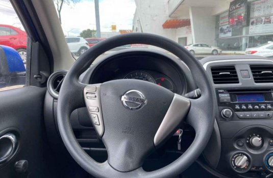 Nissan March 2018 usado en Santa Clara