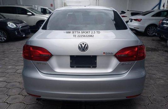 Volkswagen Jetta MK VI Sport