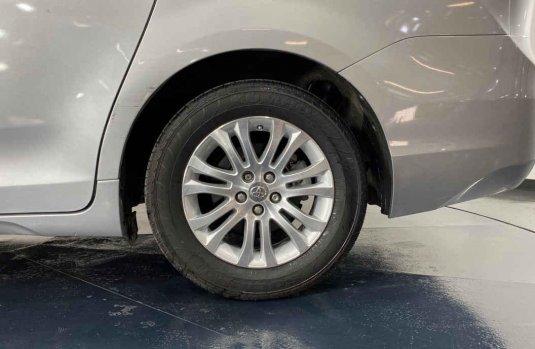 Venta de Toyota Sienna 2013 usado Automatic a un precio de 277999 en Juárez