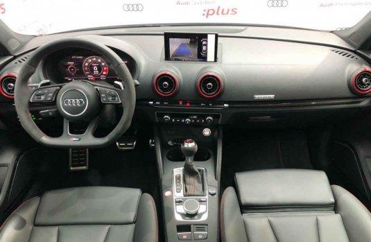 Audi A3 2020 usado en San Fernando
