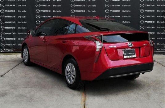 Se vende urgemente Toyota Prius 2017 en Benito Juárez