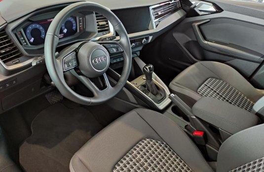 Venta de Audi A1 Sportback 2021 usado DSG a un precio de 530000 en Benito Juárez
