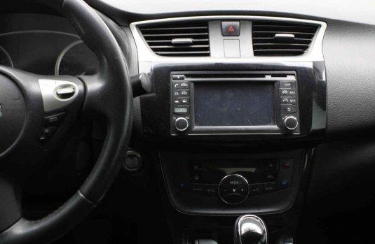 Nissan Sentra 2017 impecable en Cuautla