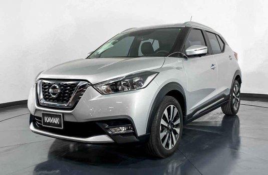 Nissan Kicks 2017 en buena condicción