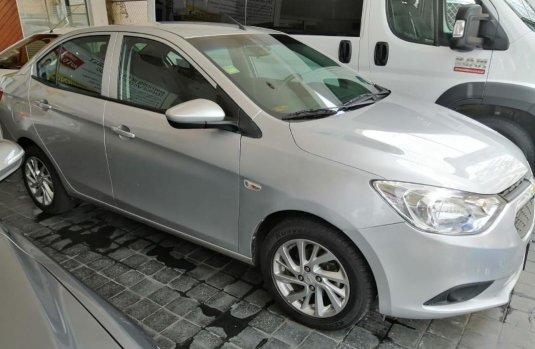 Se vende urgemente Chevrolet Aveo 2018 en Coyoacán