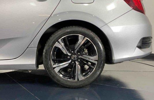 Se vende urgemente Honda Civic 2018 en Juárez