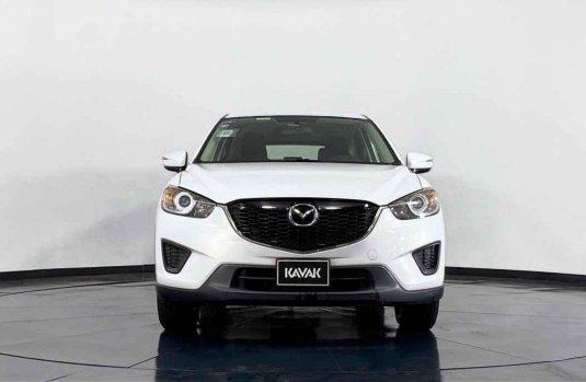Se pone en venta Mazda CX-5 2015