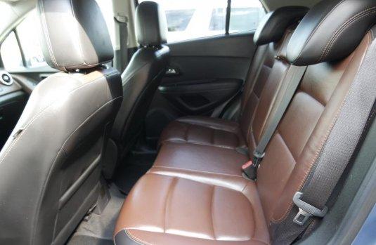 Chevrolet Trax 2013 barato en Guadalajara