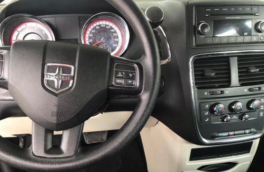 Se vende urgemente Dodge Grand Caravan 2018 en Zapopan