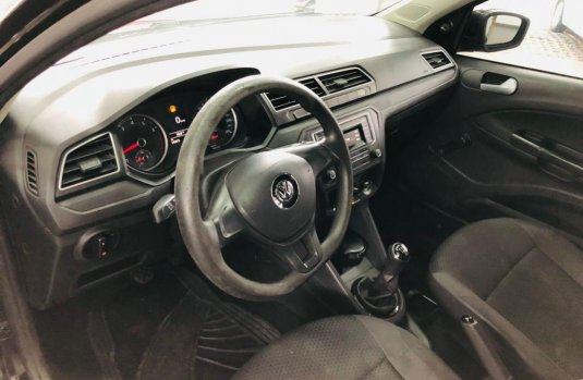 Se vende urgemente Volkswagen Gol 2017 en Benito Juárez
