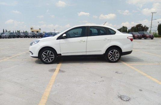 Dodge Vision 2017 barato en López