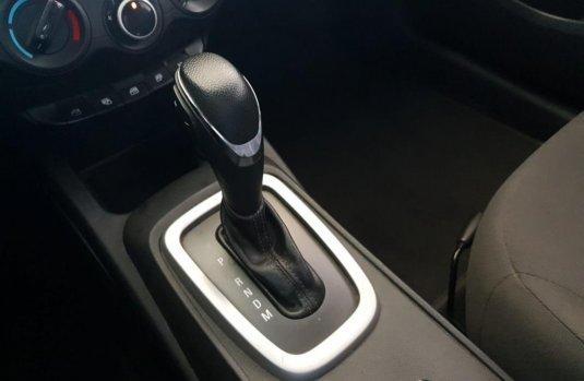 Chevrolet Aveo 2018 en buena condicción