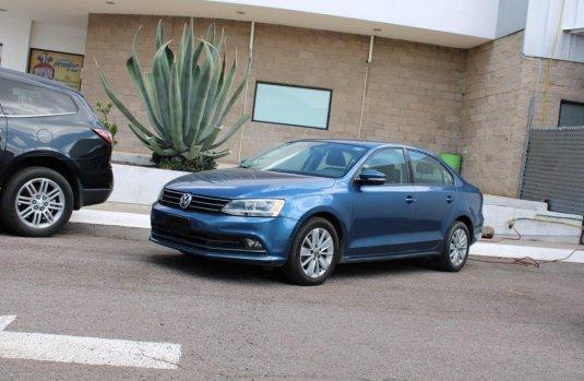 Volkswagen Jetta 2016 impecable en Aguascalientes