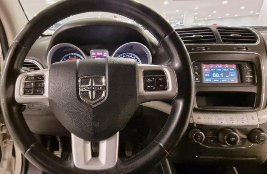 Se vende urgemente Dodge Journey 2015 en Santa Clara