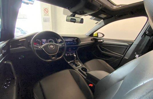 Volkswagen Jetta 2019 usado en Álvaro Obregón