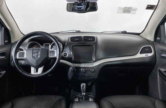 Dodge Journey 2014 barato en Juárez