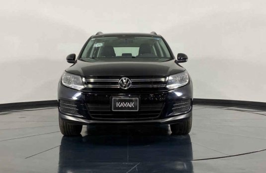 Volkswagen Tiguan 2017 usado en Juárez