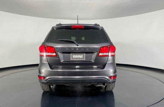 Auto Dodge Journey 2016 de único dueño en buen estado