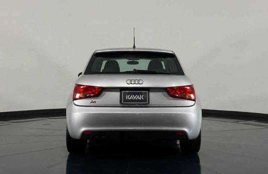 Auto Audi A1 2012 de único dueño en buen estado
