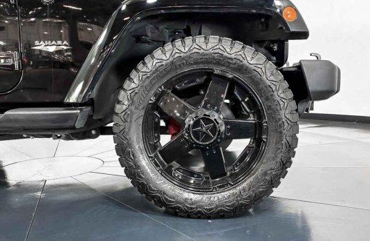 Jeep Wrangler 2017 barato en Juárez