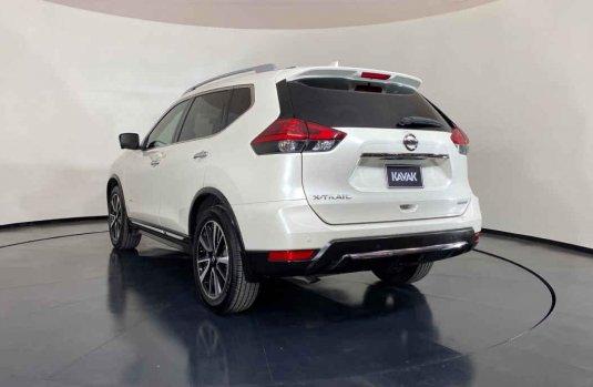 Se pone en venta Nissan X-Trail 2018