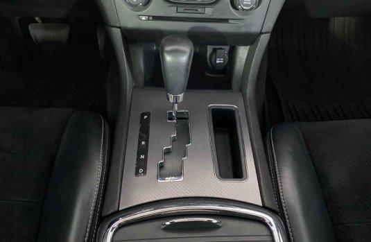Auto Dodge Charger 2014 de único dueño en buen estado