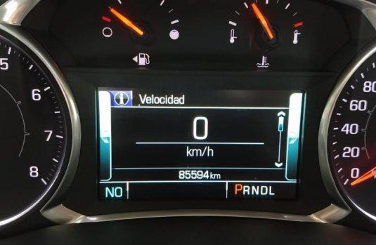Venta de GMC Acadia 2021 usado Automática a un precio de 569900 en Benito Juárez