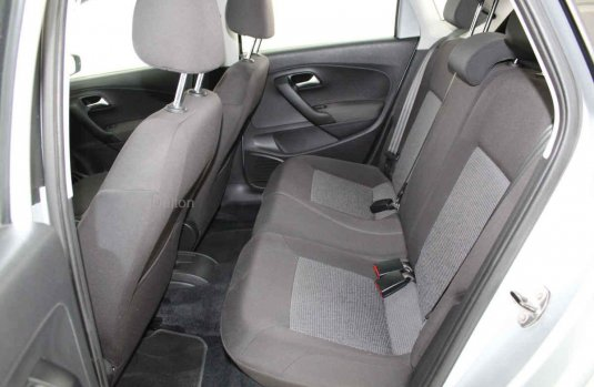 Volkswagen Polo 2020 barato en Zapopan