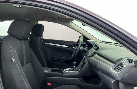 Honda Civic 2018 impecable en Juárez