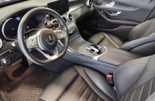 Mercedes-Benz Clase C 2019 usado en Monterrey