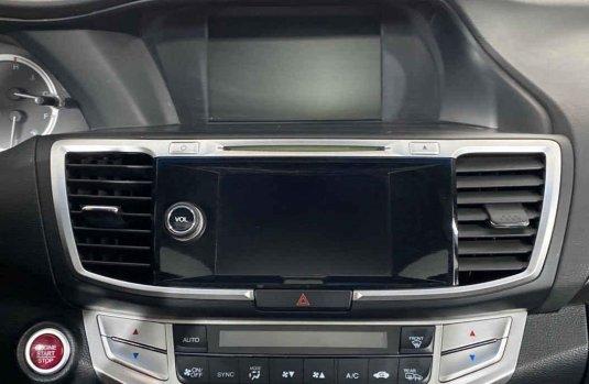 Venta de Honda Accord 2014 usado Automatic a un precio de 229999 en Juárez