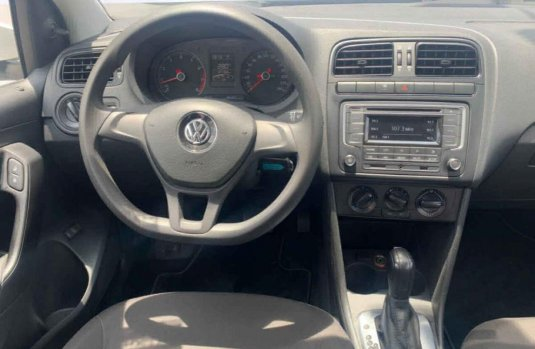 Se vende urgemente Volkswagen Vento 2020 en Santa Bárbara