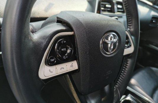 Toyota Prius 2018 barato en Guadalupe