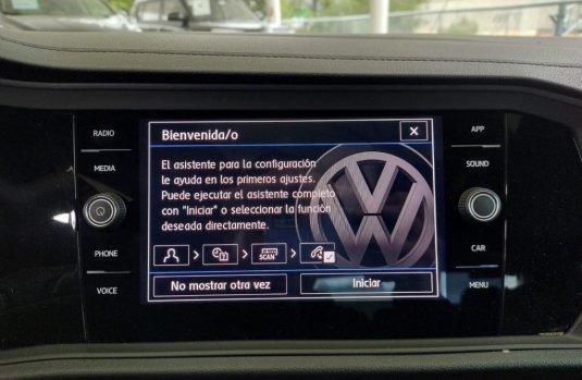 Volkswagen Jetta GLI 2020 en buena condicción