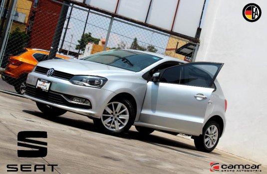 Se pone en venta Volkswagen Polo 2017