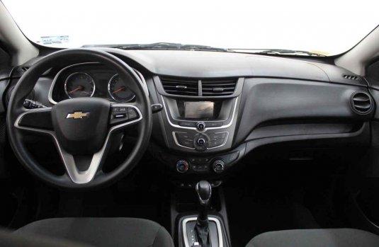 Se vende urgemente Chevrolet Aveo 2020 en Loma Bonita