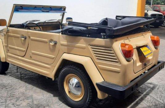 Venta de Volkswagen Safari 1974 usado Manual a un precio de 289000 en Guadalajara