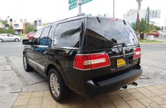 Se vende urgemente Lincoln Navigator 2007 en Guadalajara