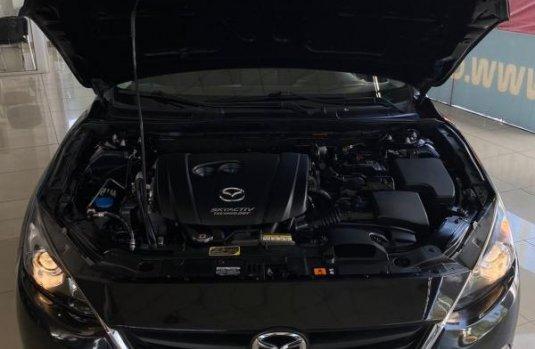 Se pone en venta Mazda 3 2015