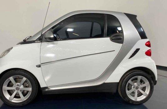 Se pone en venta Smart Fortwo 2010