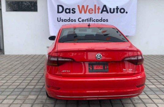 Volkswagen Jetta 2020 barato en Santa Bárbara