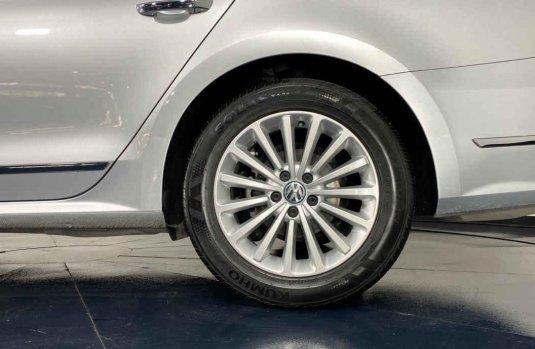 Volkswagen Passat 2017 usado en Juárez