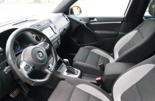 Venta de Volkswagen Tiguan 2015 usado Automática a un precio de 329000 en Guadalajara