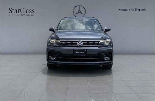 Volkswagen Tiguan 2019 barato en Quiroga