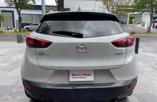 Mazda CX-3 2017 barato en Juárez