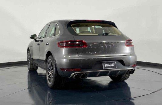 Se vende urgemente Porsche Macan 2015 en Juárez