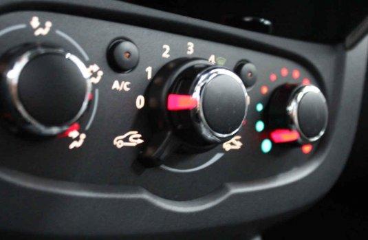 Renault Duster 2017 usado en Miguel Hidalgo